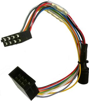 ** ISO Spannungsstabilisator für Fahrzeuge mit START/STOP