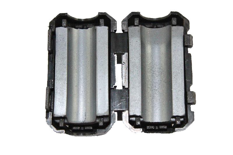 Ferrit Ringkern teilbar für Kabel bis 9mm