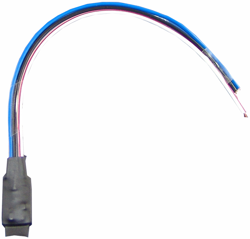 Schaltausgangverstärker/-umpoler, Input pos. - Output neg.