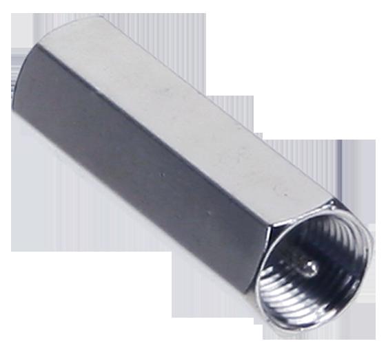 Verbinder FME Stecker auf Stecker