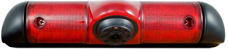 RFK NTSC CMD-III,170°,Bremslicht+Kamera Ducato,Jumper,Boxer
