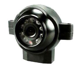 RFK NTSC 1/4 Zoll CCD, 130°, Aufbau-Kugel, stoßfest, IR
