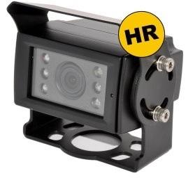 RFK NTSC 1/3 Zoll Sony CCD-HR, 150°,Aufbau,Mic,IR,schwarz