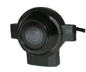 RFK PAL 1/4 Zoll CCD, 150°, Aufbau-Kugel, stoßfest