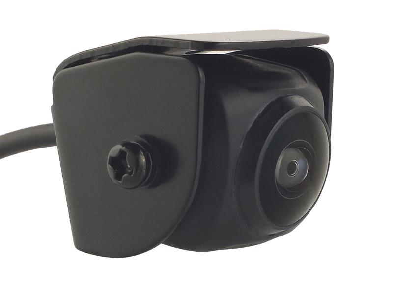 RFK NTSC CMOS 210°, Mini-Anbau und Unterbau,Linien,schwarz