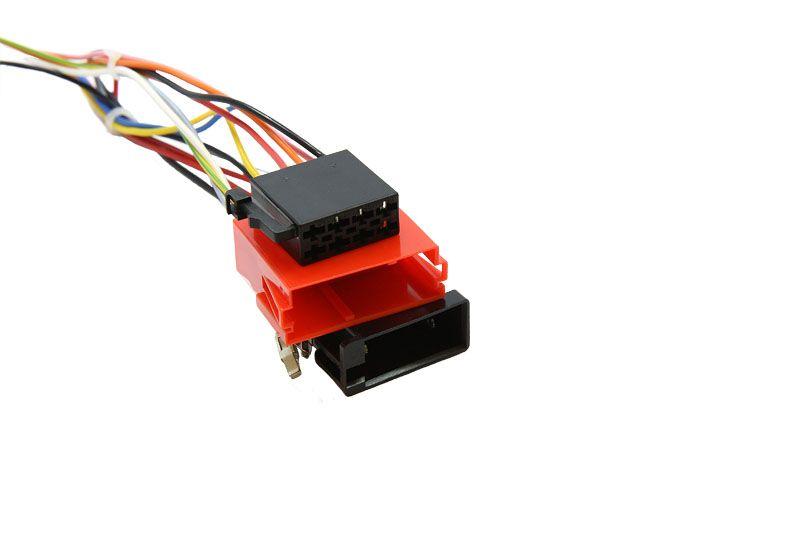 ** Kabelsatz zu CX-40x passend für Skoda