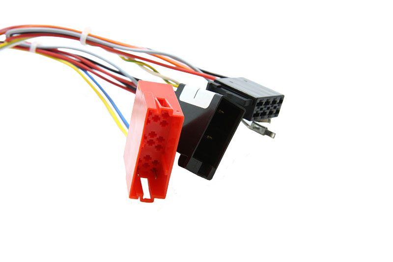 ** Kabelsatz zu CX-40x passend für Porsche
