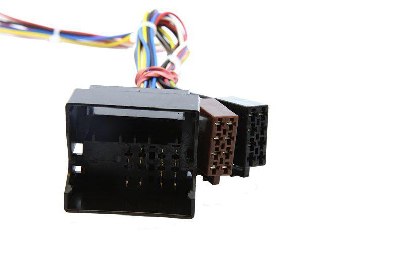 Kabelsatz zu CX-40x passend für BMW,MB,Porsche