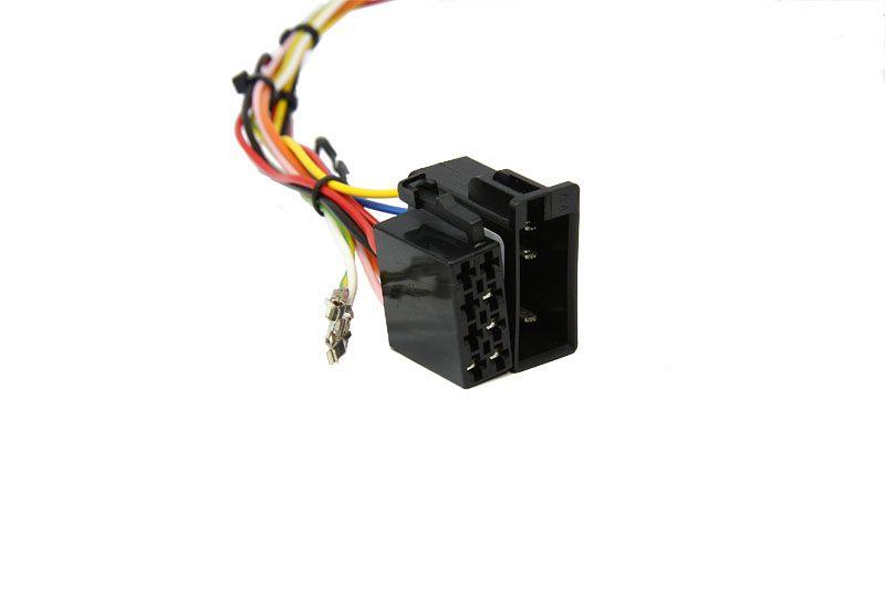 ** Kabelsatz zu CX-40x passend für Alfa, Fiat und Lancia