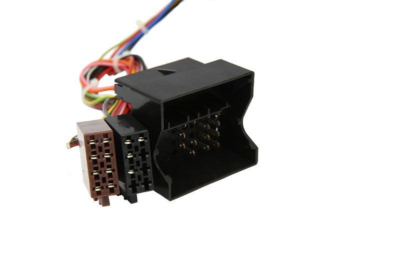 ** Kabelsatz zu CX-40x passend für Ford