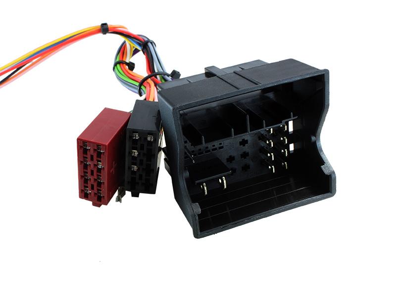Kabelsatz zu CX-40x passend für VW, Seat, Skoda