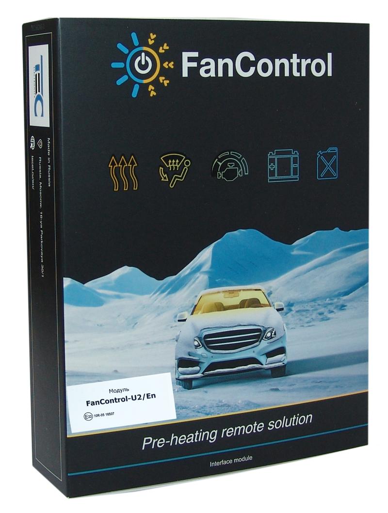 fancontrol f r diverse fahrzeugtypen fancontrol. Black Bedroom Furniture Sets. Home Design Ideas