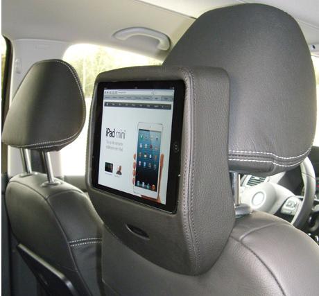 Vision Tablet Konsole 1 Stück passend für Apple iPad Mini