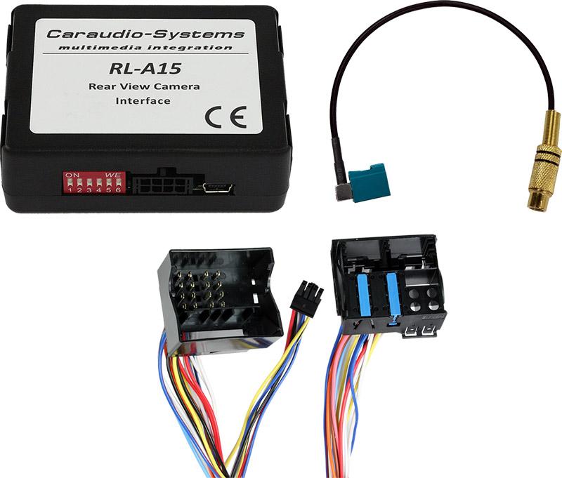 r.LiNK Interface + Kodierung passend für MB Vito W447