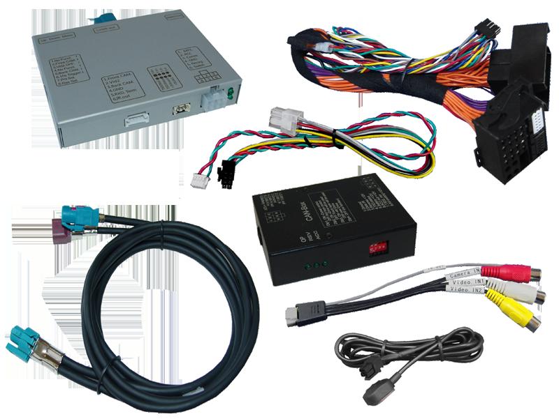 r.LiNK Interface passend für Citroen Peugeot - SMEG(+)
