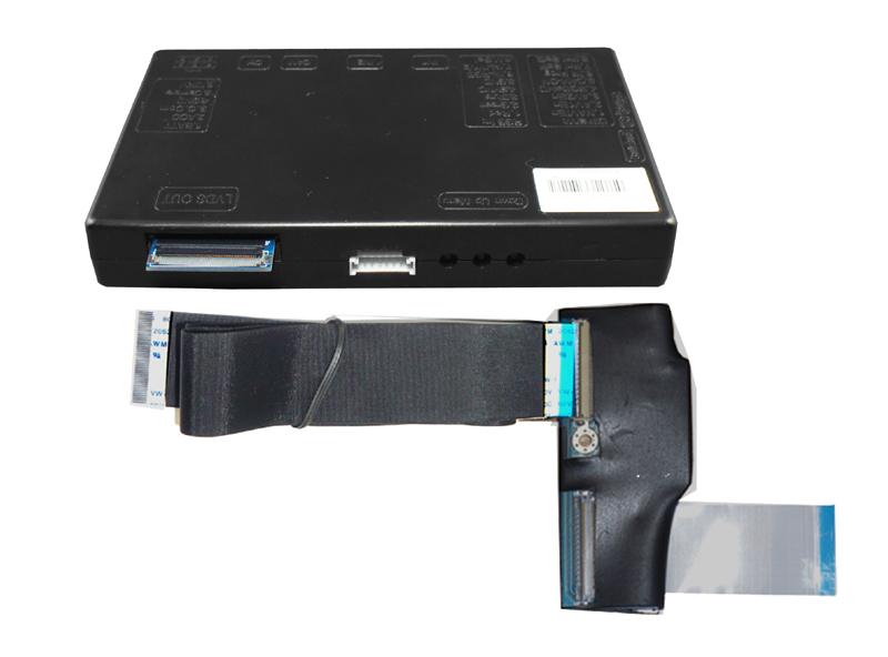 v.LiNK Interface passend für Volvo RTI 2011 5 Zoll
