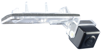 RFK Griffleiste passend f Audi A4,Skoda Octavia II OEM Lampe