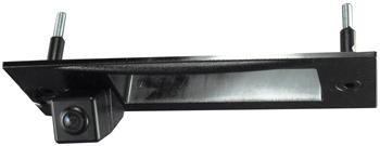 **RFK Griffleiste passend f Chevrolet Cruze 2015