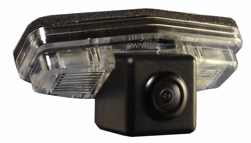 **RFK Griffleiste passend f Honda Civic 2013- - LED ww