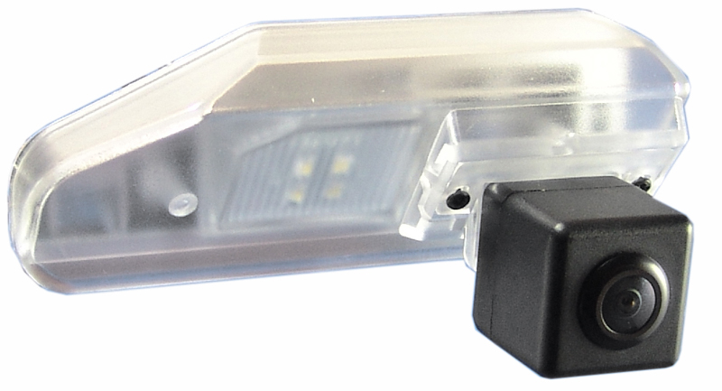 **RFK Griffleiste passend f Lexus ES240/350 - LED kw