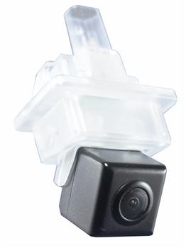 RFK Griffleiste passend f MB E/C-Klasse 2013 - LED kw