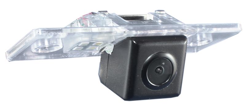 RFK Griffleiste passend f Skoda Fabia - LED ww