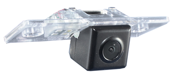 RFK Griffleiste passend f Skoda Fabia - LED kw