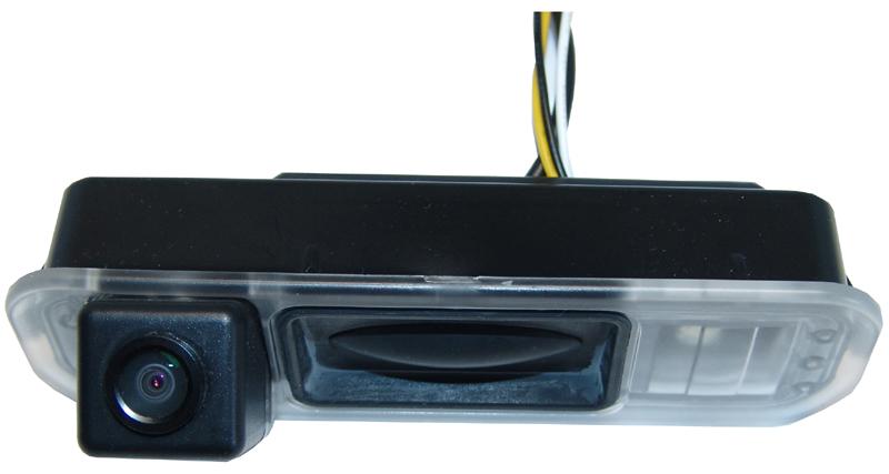 RFK Griffleiste passend für Ford diverse